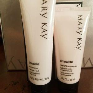 Mary Kay Makeup - Mary Kay timewise set